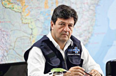 SECRETÁRIOS ESTADUAIS CRITICAM DISTRIBUIÇÃO DE RECURSOS PELO MINISTÉRIO DA SAÚDE