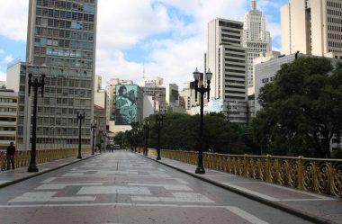 CORONAVÍRUS PODE CAUSAR A PIOR RETRAÇÃO DO PIB BRASILEIRO EM 120 ANOS