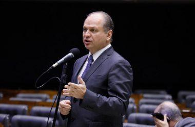 LÍDER DO GOVERNO NA CÂMARA REAFIRMA COMPROMISSO COM TETO DE GASTOS E RIGOR FISCAL