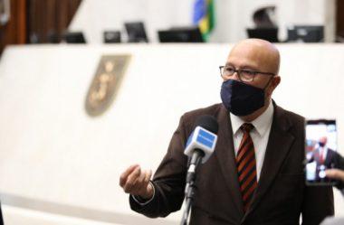 PROJETO DE LEI PREVÊ USO OBRIGATÓRIO DE MÁSCARAS EM ESPAÇOS PÚBLICOS NO PARANÁ