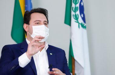RATINHO JR DIZ QUE AULAS PRESENCIAIS SÓ VOLTAM APÓS VACINAÇÃO DE PROFESSORES