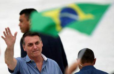 BOLSONARO AINDA LIDERA DISPUTA PARA 2022, MAS A MAIORIA REPROVA SUA GESTÃO
