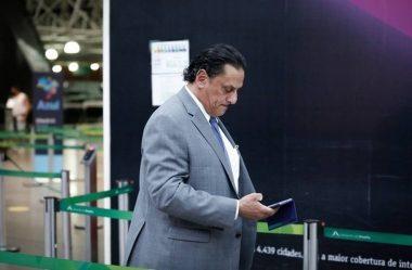 OAB DE SP ABRE PROCESSO ADMINISTRATIVO PARA APURAR CONDUTA DE FREDERICK WASSEF