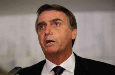 BOLSONARO ANULA MP QUE DEIXAVA WEINTRAUB ESCOLHER REITORES EM UNIVERSIDADES