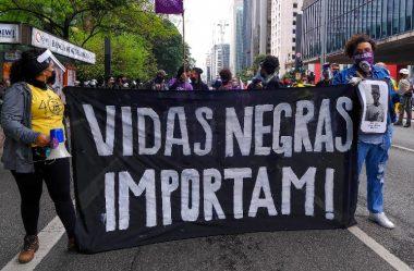 MOVIMENTO NEGRO DENUNCIA BOLSONARO NA ONU E DEFENDE INQUÉRITO