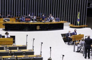 PLENÁRIO PODE VOTAR MP QUE CONCEDE CRÉDITO PARA EMPRESAS PAGAREM FOLHA SALARIAL