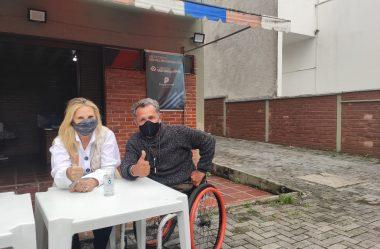 PROGRESSISTAS CRIA MOVIMENTO VOLTADO ÀS PESSOAS COM DEFICIÊNCIA