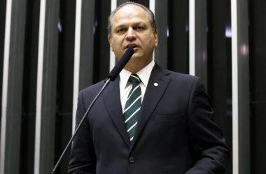 BARROS CHAMA LÍDERES DA BASE PARA DEBATER O RENDA BRASIL