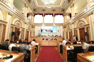 CÂMARA DE CURITIBA RETOMA SESSÕES PLENÁRIAS DE MANEIRA REMOTA APÓS RECESSO