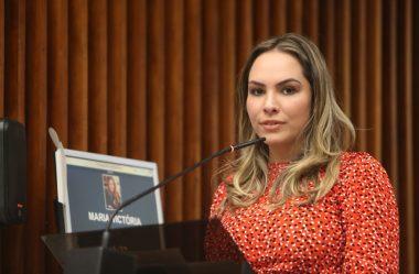 MARIA VICTORIA PODERÁ SER VICE DE GRECA EM ELEIÇÕES DE CURITIBA