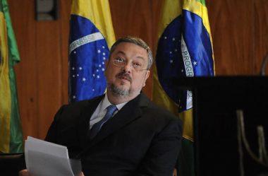 DELAÇÃO DE PALOCCI CONTRA LULA NÃO TEM PROVAS, AFIRMA POLÍCIA FEDERAL