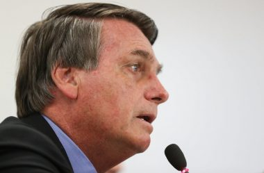 BOLSONARO ASSINA DECRETO REGULAMENTANDO NOVO MARCO DO SANEAMENTO