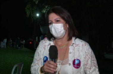 PP LANÇA INÊS DE PAULA COMO CANDIDATA À PREFEITURA DE CASCAVEL