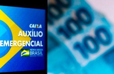 AUXÍLIO EMERGENCIAL TEM NOVAS REGRAS PARA PAGAMENTO DOS R$ 300