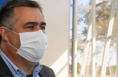 DIANTE DE 'COLAPSO IMINENTE' NOS HOSPITAIS, GOVERNO PREPARA NOVAS MEDIDAS RESTRITIVAS