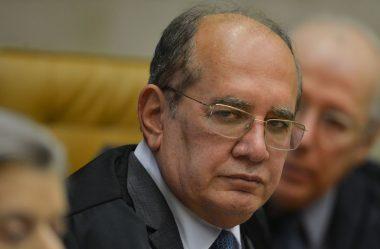 GILMAR MENDES SOLTA DOLEIRO QUE LAVA JATO MANDOU PRENDER PELA TERCEIRA VEZ