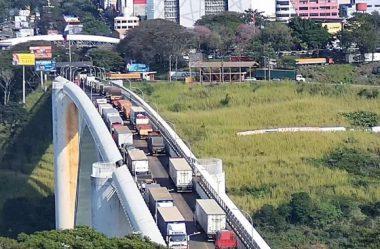 AUMENTO DE CASOS NO PARAGUAI REFORÇA BARREIRAS EM FOZ