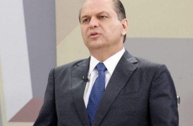 NOVO MINISTRO DA SAÚDE TEM TUDO PARA REALIZAR UM GRANDE TRABALHO, DIZ RICARDO BARROS