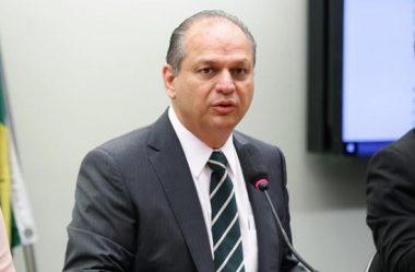 BARROS DIZ QUE PROTESTOS CONTRA BOLSONARO ANTECIPAM CAMPANHA DE 2022