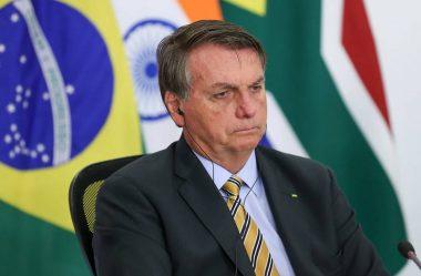 BOLSONARO DEFENDE REFORMAS NA OMC PARA ALAVANCAR ECONOMIA GLOBAL