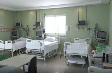 CURITIBA REABRE 126 LEITOS DE COVID E DESCARTA HOSPITAL DE CAMPANHA
