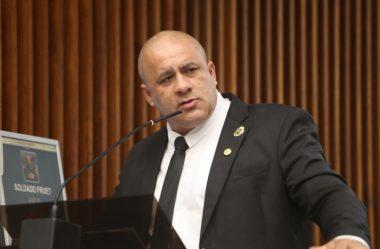 DEPUTADO COBRA APOIO DO GOVERNO DO ESTADO AOS MICROEMPREENDEDORES