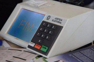 PROTOCOLO SANITÁRIO ESPECIAL SERÁ APLICADO NAS ELEIÇÕES DESTE DOMINGO
