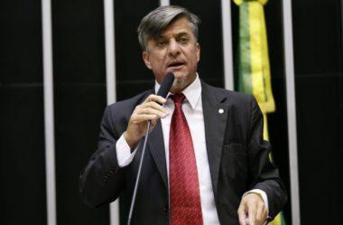 CONDENADO, BOCA ABERTA SE ENTREGA À JUSTIÇA PARA CUMPRIR PENA DE 17 DIAS