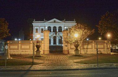 PALÁCIO GARIBALDI É PALCO DE CONCERTOS DA OFICINA DE MÚSICA DE CURITIBA