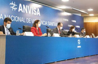 ANVISA APROVA O USO EMERGENCIAL DAS VACINAS DE OXFORD E CORONAVAC