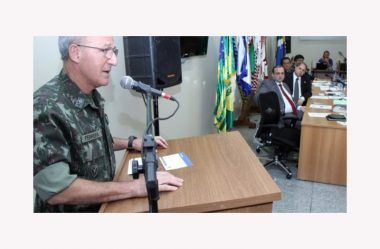 BOLSONARO INDICA GENERAL JOÃO FRANCISCO FERREIRA COMO NOVO DIRETOR-GERAL DE ITAIPU
