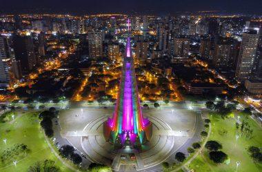 LEVANTAMENTO APONTA MARINGÁ COMO MELHOR CIDADE BRASILEIRA PARA SE VIVER