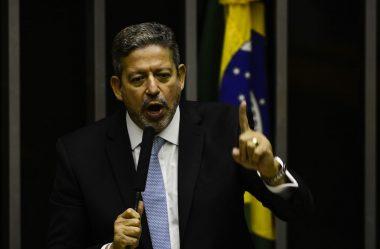 ARTHUR LIRA É ELEITO PRESIDENTE DA CÂMARA E DETERMINA NOVA ELEIÇÃO DE MESA DIRETORA
