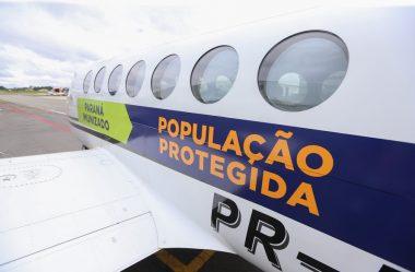 PARANÁ REFORÇA ATENÇÃO AOS PROFISSIONAIS DE SAÚDE NO TERCEIRO LOTE DAS VACINAS