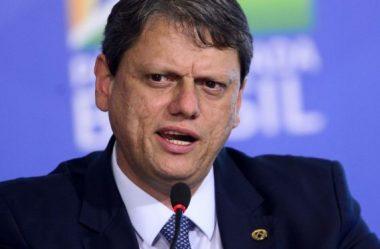 """MINISTRO DIZ QUE CRÍTICAS A NOVO MODELO DE PEDÁGIO NO PR SÃO """"INCOMPREENSÍVEIS"""""""