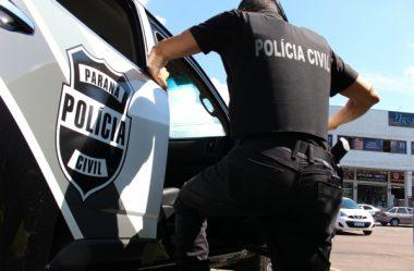 CONCURSO PARA INGRESSO NA POLÍCIA CIVIL DO PARANÁ É SUSPENSO NA ÚLTIMA HORA