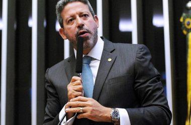 CONGRESSO ERRA AO NÃO REGULAMENTAR IMUNIDADE PARLAMENTAR, DIZ LIRA