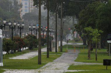 APÓS LOCKDOWN, ÍNDICE DE ISOLAMENTO SOCIAL NO PARANÁ VAI A 53%