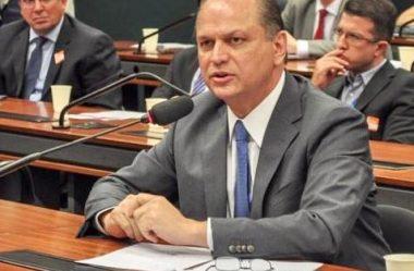 RICARDO BARROS ANUNCIA RECURSOS PARA CONSTRUÇÃO DO CONTORNO SUL DE MARINGÁ