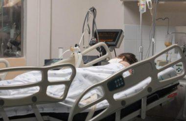CURITIBA ATINGE A MARCA DE TRÊS MIL MORTOS PELA COVID-19 E OCUPAÇÃO DE UTIS CHEGA A 95%