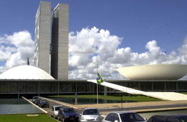 NOVA LEI DE SEGURANÇA NACIONAL ESTÁ ENTRE AS PRIORIDADES DO CONGRESSO