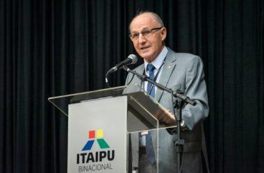 DIRETOR-GERAL BRASILEIRO DE ITAIPU REAFIRMA A POSSIBILIDADE DE REDUZIR A TARIFA JÁ EM 2022