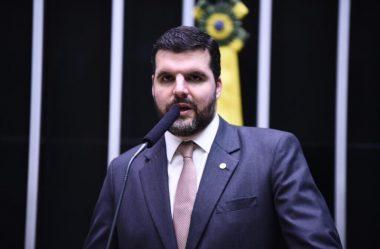 PARANAENSE INTEGRA COMISSÃO DA NOVA LEI ELEITORAL