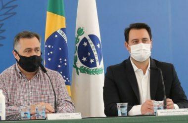 GOVERNO DO PARANÁ PREPARA DECRETO PARA AMPLIAR TOQUE DE RECOLHER