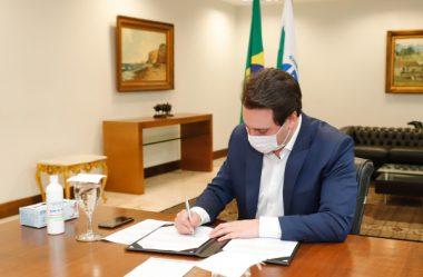 GOVERNO DO ESTADO REGULAMENTA AUXÍLIO EMERGENCIAL; PRIMEIRO PAGAMENTO SAI ATÉ DIA 30