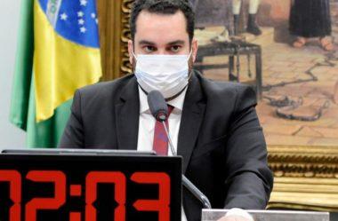 PAULO EDUARDO MARTINS PROPÕE A EXTINÇÃO DOS FUNDOS PARTIDÁRIO E ELEITORAL