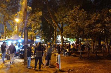 POLÍCIA FECHA ESTABELECIMENTO E APLICA MULTAS QUE TOTALIZAM R$ 325 MIL, EM CURITIBA
